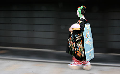 Geisha Expert